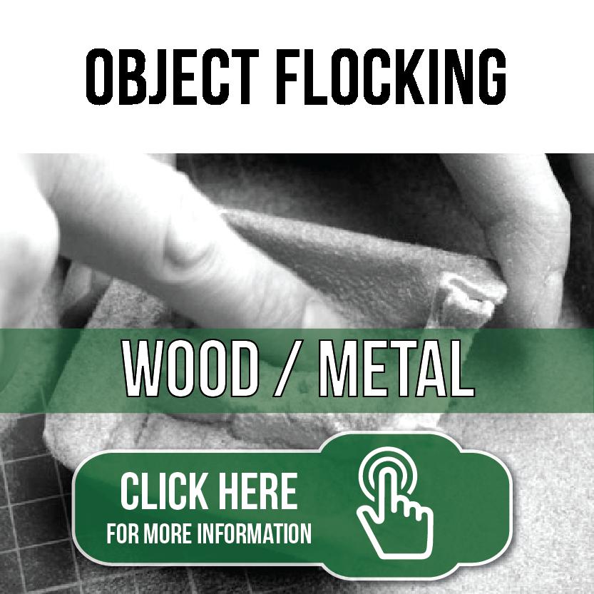 Wood / Metal