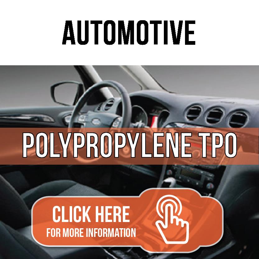 Polypropylene/TPO