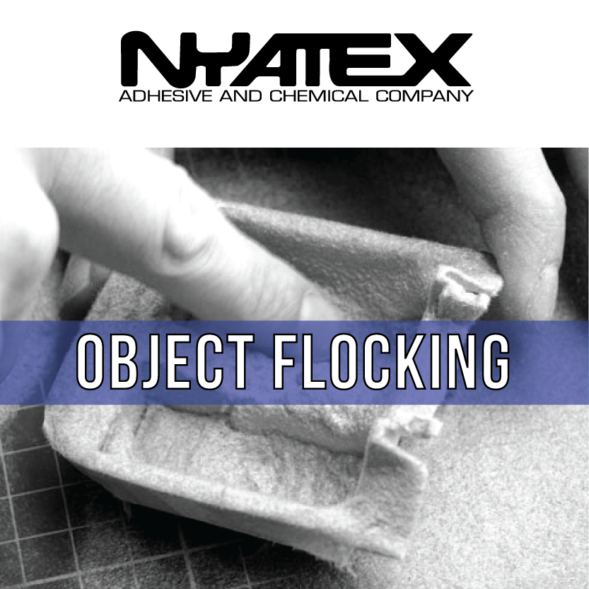 Object Flocking