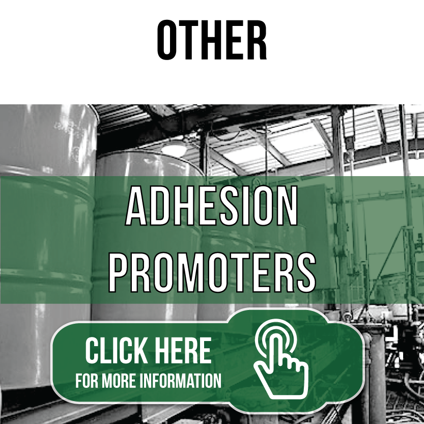 Adhesion Promoters